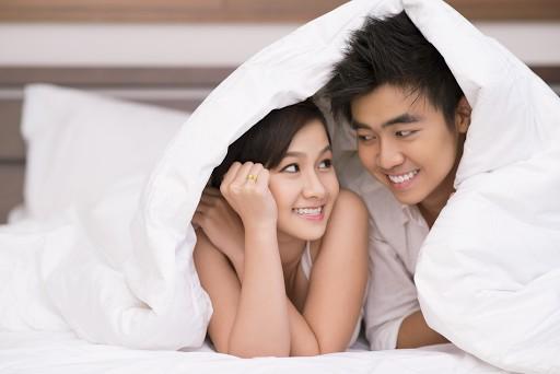 1. Hubungan Intim Tidak Teratur