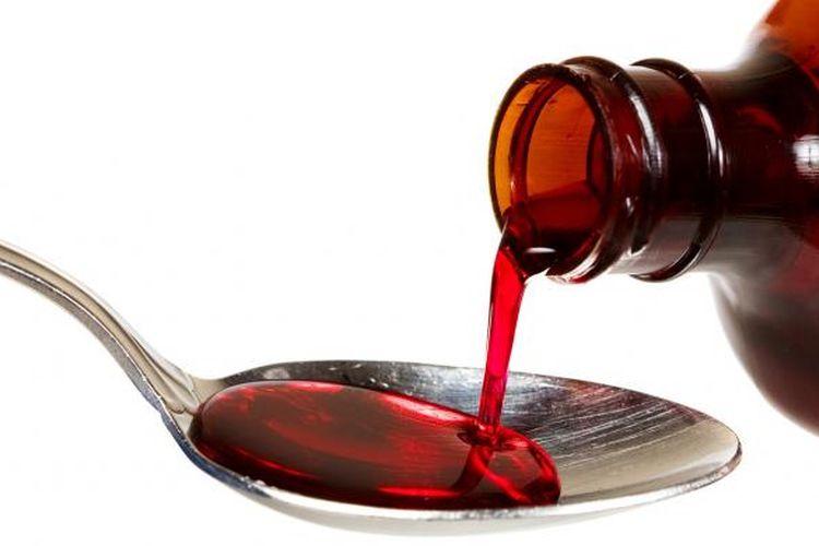 5. Paracetamol untuk Menghalau Gejala Batuk