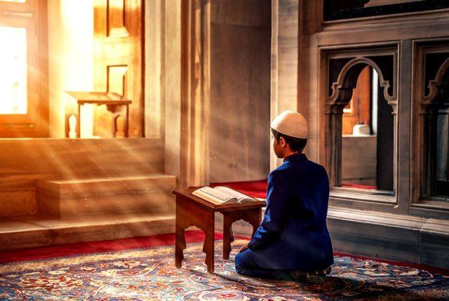 5. Pahala Berlipat Ganda Selama Ramadhan