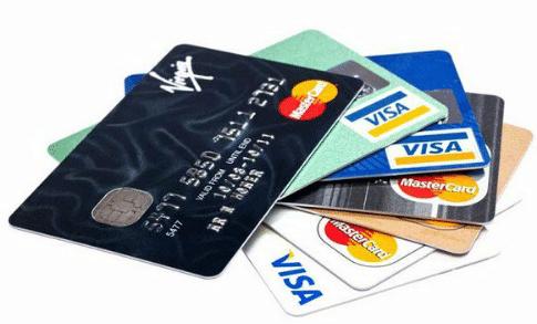 5. Gunakan Kartu Kredit dengan Bijak