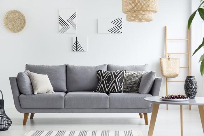 6. Sofa dan Kursi