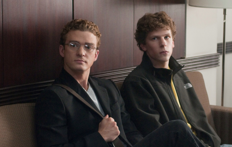 6. The Social Network