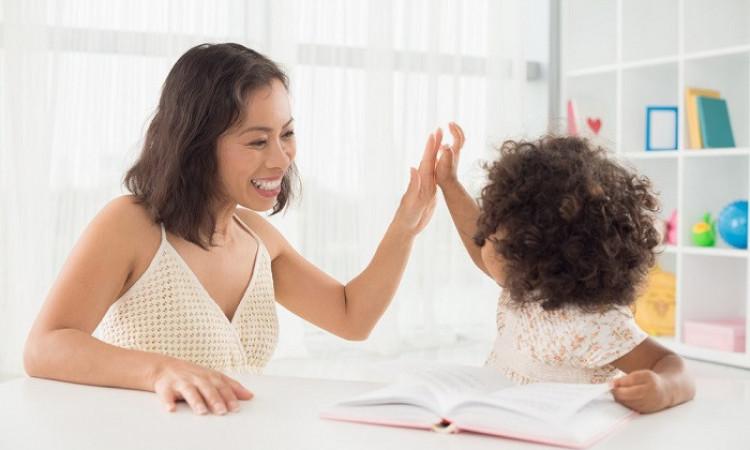 6. Hargai Hak Anak