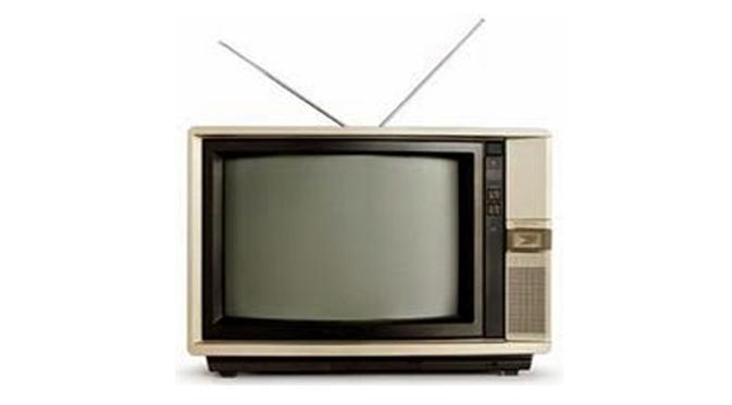7. Televisi