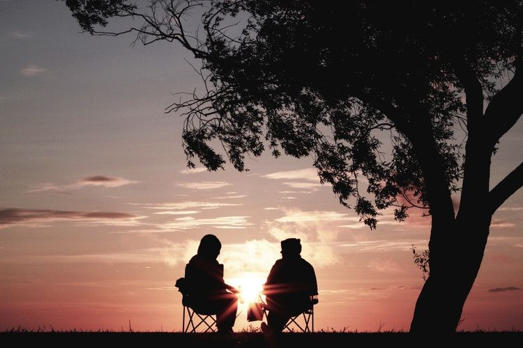 3. Menerima Kekurangan Pasangan