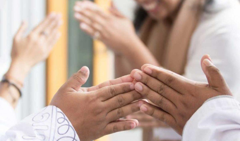 8. Menguatkan Silaturahmi