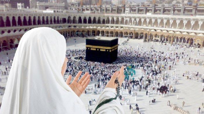 8. Umroh dan Naik Haji (Bagi yang Mampu)