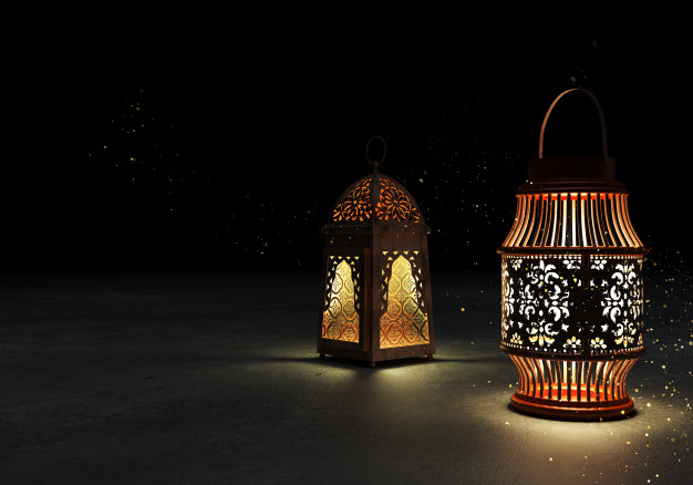 9. Kata Mutiara Menyambur Ramadhan