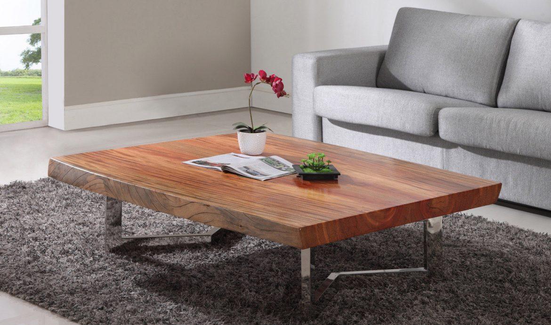 9. Coffee Table