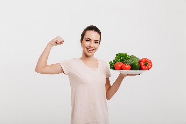 15. Menjaga Kesehatan