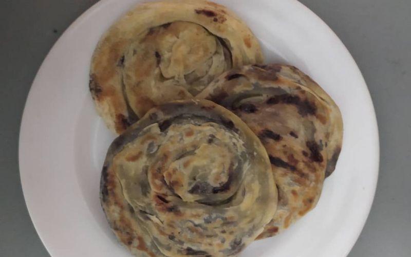 4. Roti Maryam