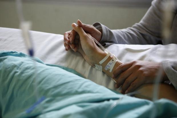 4. Doa Pengampunan Dosa untuk yang Sedang Sakit