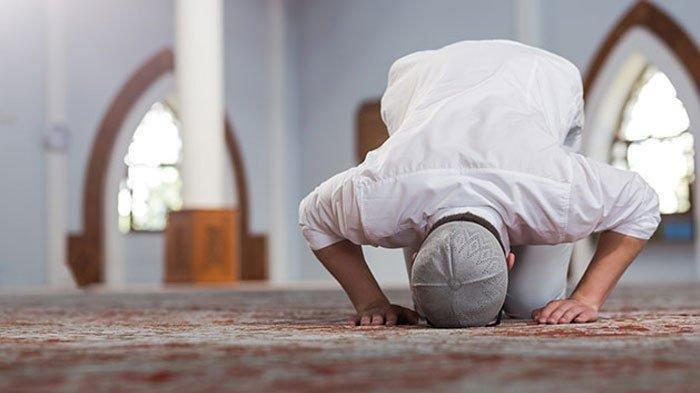 4. Tata Cara Sholat Idul Fitri