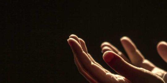 2. Doa Setelah Sholat Hajat