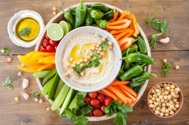 Sediakan Bahan Makanan Untuk Menu Diet