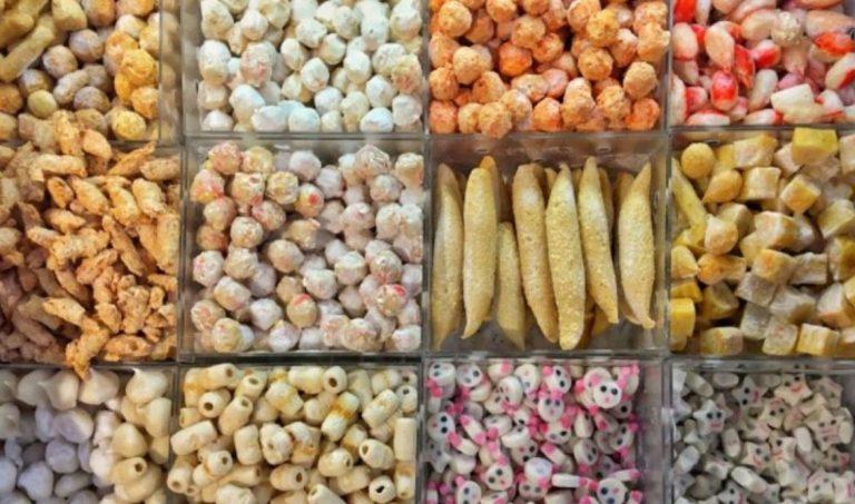 2. Pilih Frozen Food di Aplikasi Super