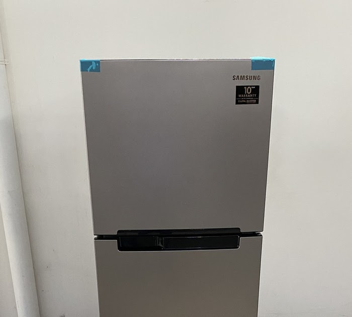 2. Samsung RT19 All-around Cooling