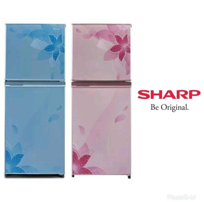 5. Sharp SJ-236ND