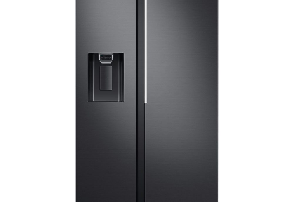 8. Samsung RS64 SBS SpaceMax Technology