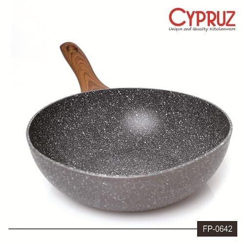 11. Cypruz Fry Wok FP-0642