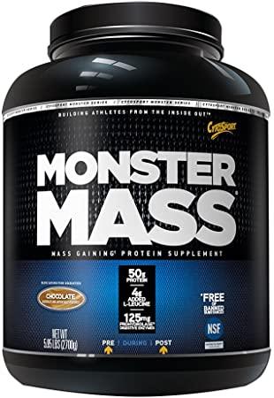 13. CytoSport Monster Mass