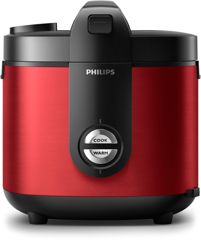 4. Philips Viva Collection HD3138