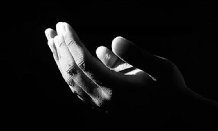 4. Doa Mengikhlaskan Hati dan Berlapang Dada