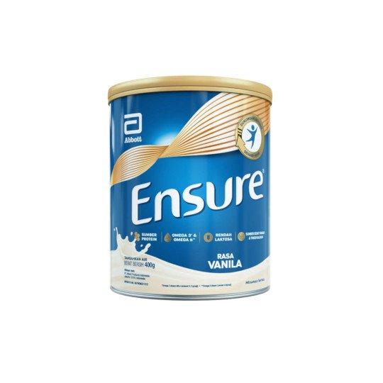 7. Ensure Vanilla