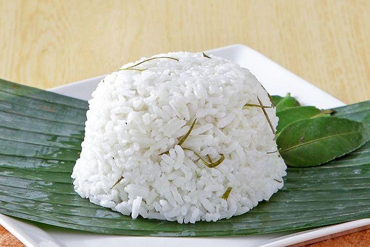 1. Nasi