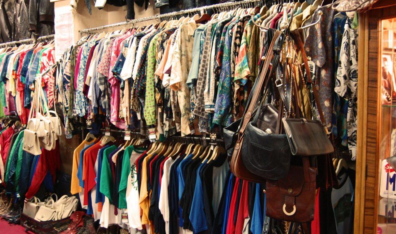 15. Thrift Shop (Second Stuff)