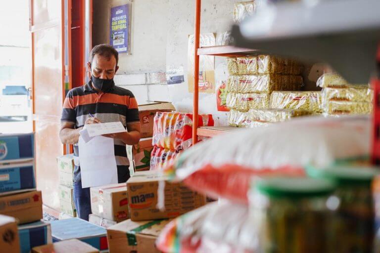 3. Pilih Supplier yang Profesional