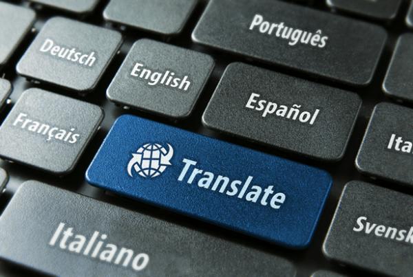 5. Jasa Penerjemah