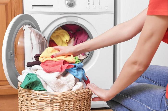 9. Jasa Laundry