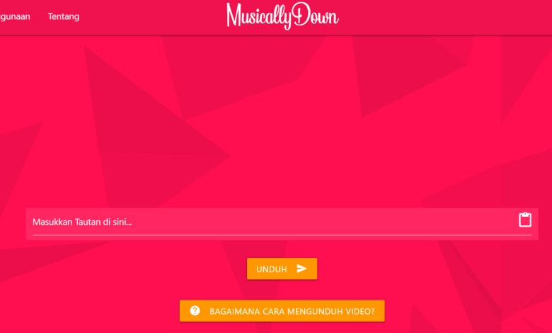 MusicallyDown