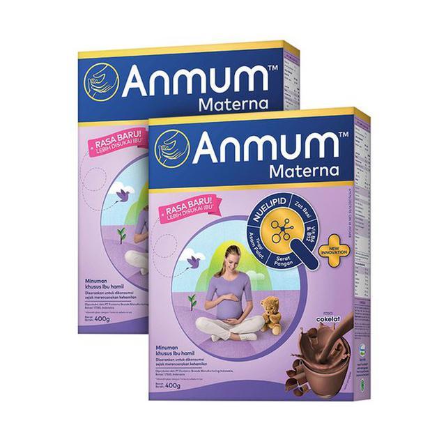 2. Anmum Materna