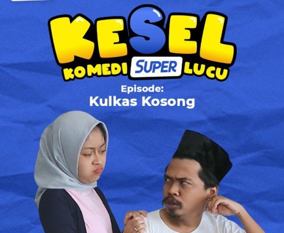 Komedi Super Lucu